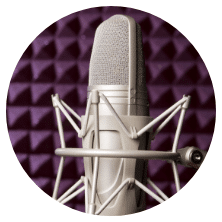 on hold audio