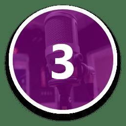 inarrator record audio